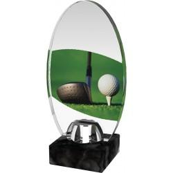 Golfová trofej ACLG0111M5