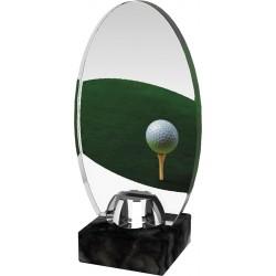 Golfová trofej ACLG0111M8