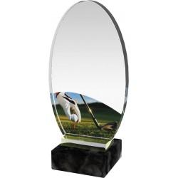 Golfová trofej ACLG0112M1