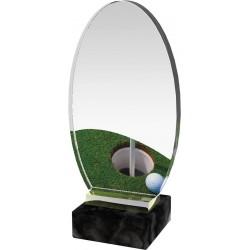Golfová trofej ACLG0112M3