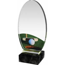 Golfová trofej ACLG0112M4
