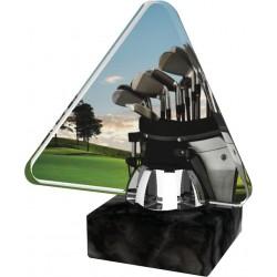 Golfová trofej ACLG0114M3