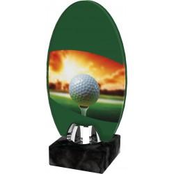 Golfová trofej ACLG0116M2
