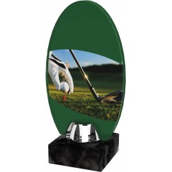 Golfová trofej ACLG0116M3