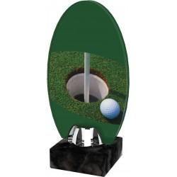 Golfová trofej ACLG0116M7