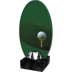 Golfová trofej ACLG0116M8