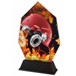 Akrylátová trofej ACSC001M36