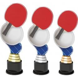 Akrylátová trofej ACTC0022