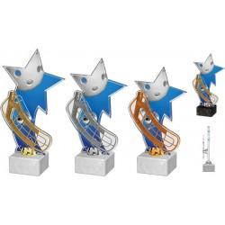 Akrylátová trofej ACTD006M3