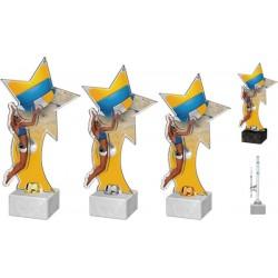 Akrylátová trofej ACTD0020M1