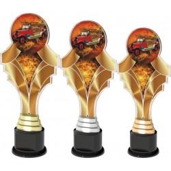 Akrylátová trofej ACTKH01