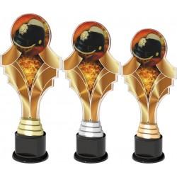 Akrylátová trofej ACTKH02