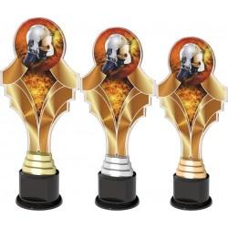 Akrylátová trofej ACTKH03