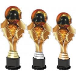Akrylátová trofej ACTKH04