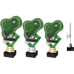 Akrylátová trofej ACTR0007