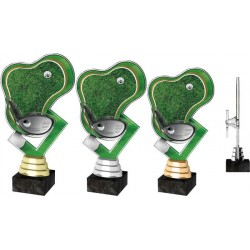 Akrylátová trofej ACTR0008
