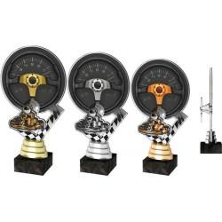 Akrylátová trofej ACTR0016