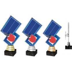 Akrylátová trofej ACTR0020