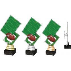 Akrylátová trofej ACTR0022
