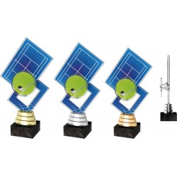 Akrylátová trofej ACTR0024