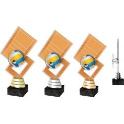 Akrylátová trofej ACTR0025