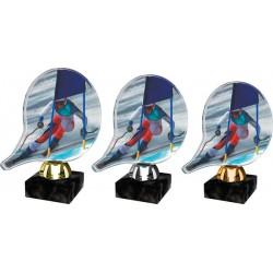 Akrylátová trofej ACTS0005