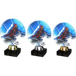Akrylátová trofej ACTS0006M18