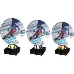 Akrylátová trofej ACTS0006M2