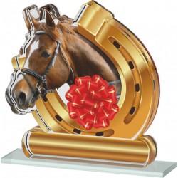 Akrylátová trofej ACTS0200M15