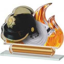 Akrylátová trofej ACTSH02002