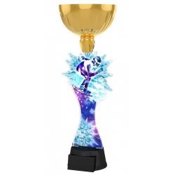 Akrylátová trofej ACUPCGM72