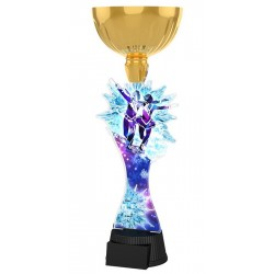 Akrylátová trofej ACUPCGM73