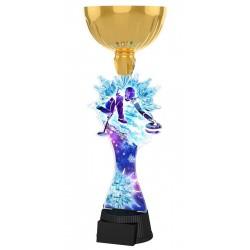 Akrylátová trofej ACUPCGM74