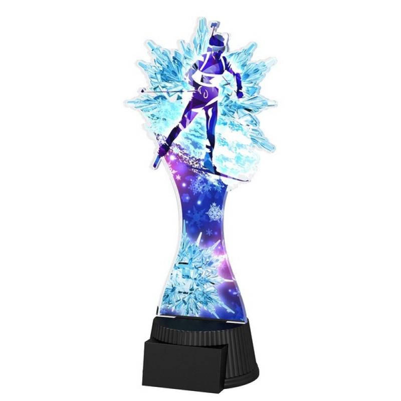 Akrylátová trofej ACUTCM71
