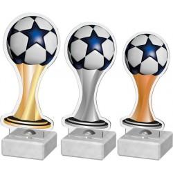 Akrylátová trofej AKEF01
