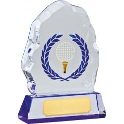 Golfová trofej CR9213