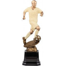 Trofej futbal FB0051