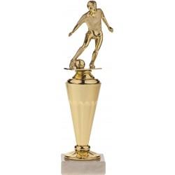 Trofej futbal FB0028