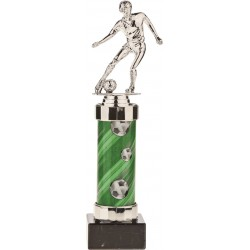 Trofej futbal FB0030