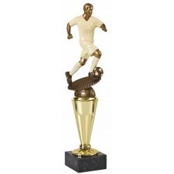 Trofej futbal FB0038