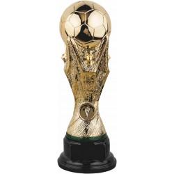 Trofej futbal FB0044