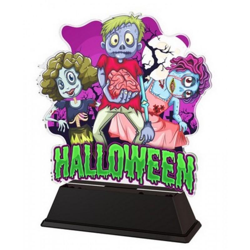Halloween trofej HLWNC01