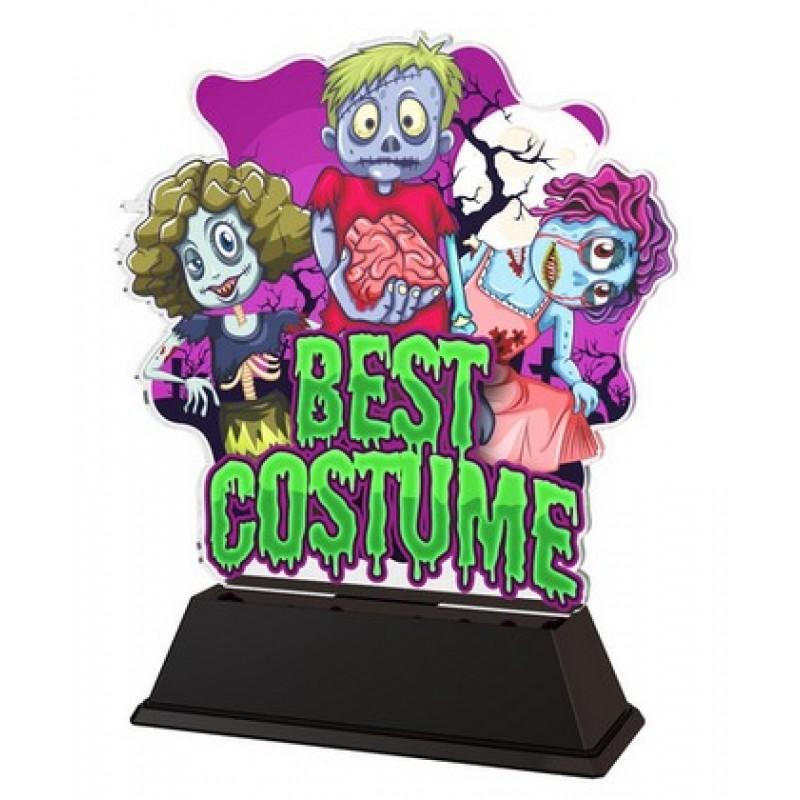 Halloween trofej HLWNC02