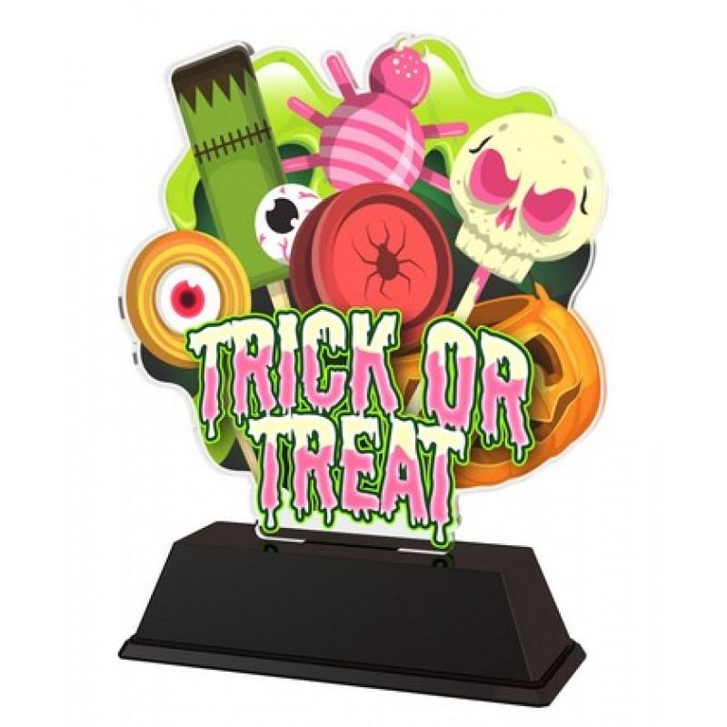 Halloween trofej HLWNC05