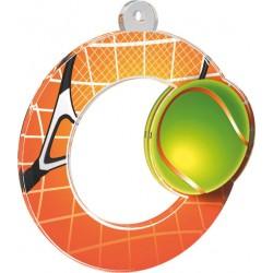 Akrylátová medaile MDA0010M02