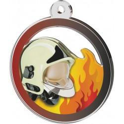 Akrylátová medaile MDA20M46