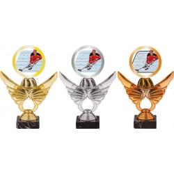 Akrylátová trofej PCAH0002