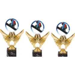 Akrylátová trofej PCAS0001M6