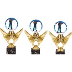 Akrylátová trofej PCAS0001M9