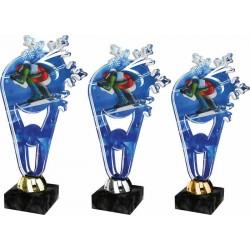 Akrylátová trofej PLAS0008